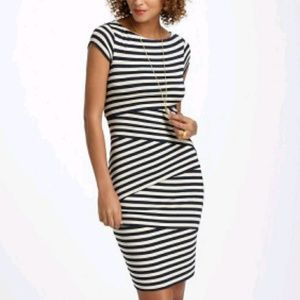 Bailey 44 column dress